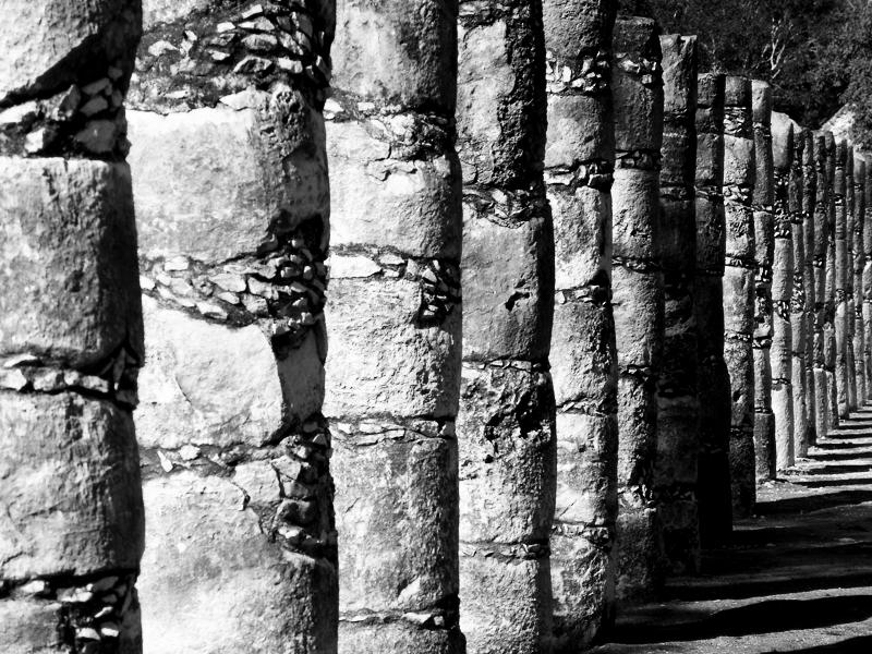 columnas-maya