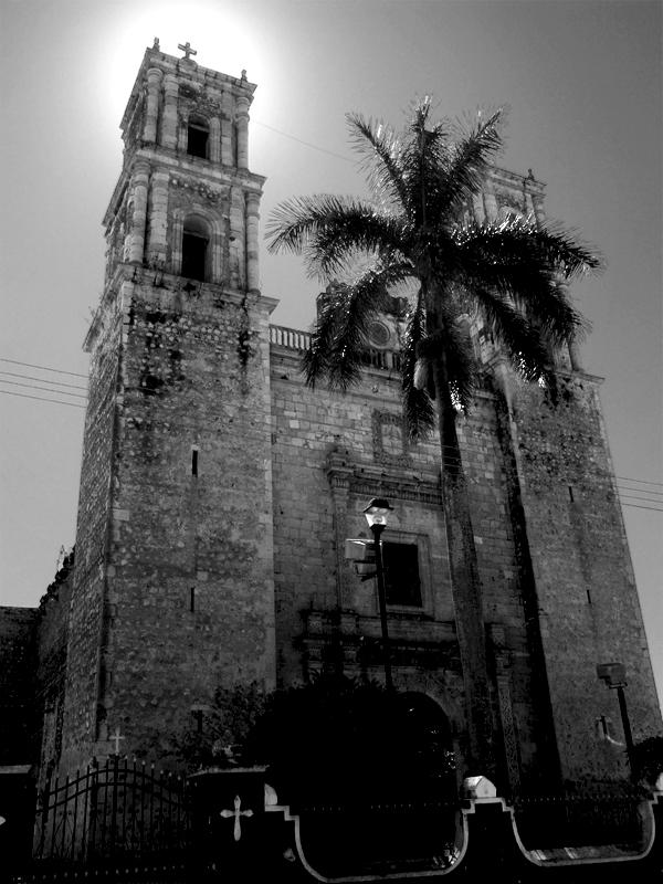 mexican-church