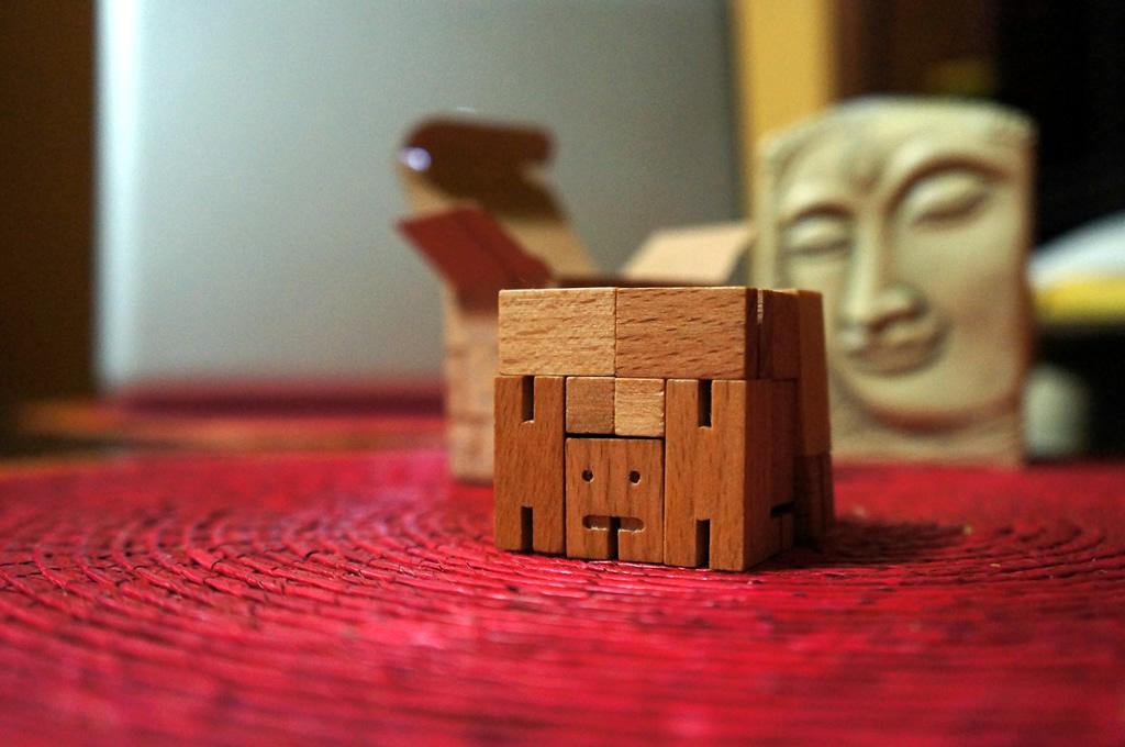 Cubebot556