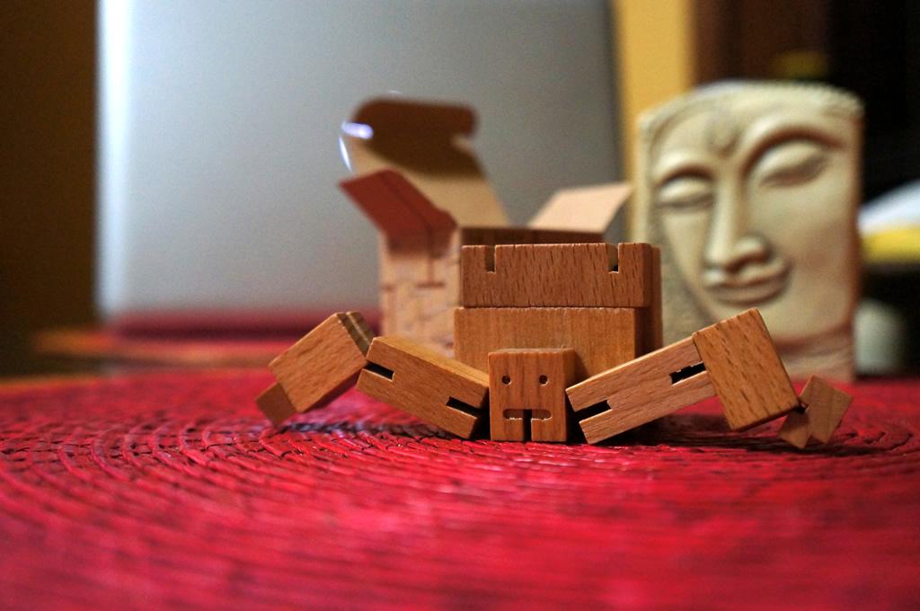 Cubebot558