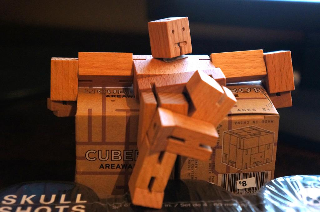 Cubebot603