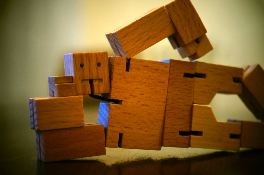 Cubebot634