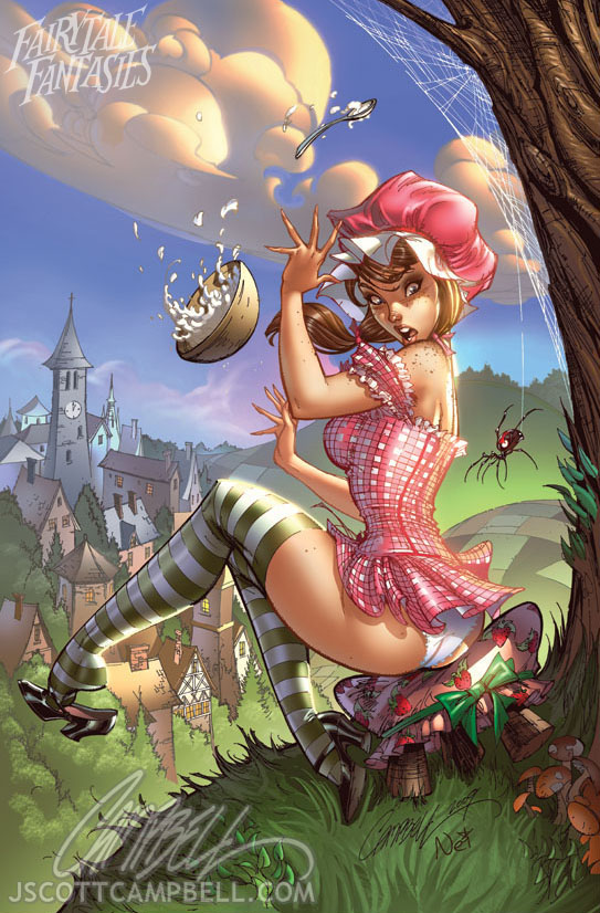 little_miss_muffet_by_j_scott_campbell-d2z2p2e