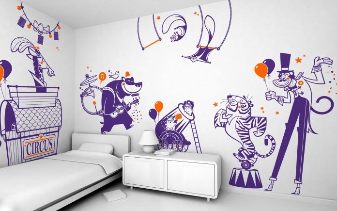 stickers-enfants-unite-l-ours-orchestre